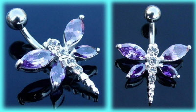 dragonfly-belly-rings-ad160